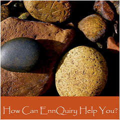 How Can EnnQuiry Help You?